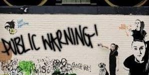 Lady Sovereign Public Warning Album