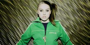 Lady Sovereign, Love Me Or Hate Me, Audio Stream