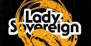Lady Sovereign, Blah Blah, Video Stream