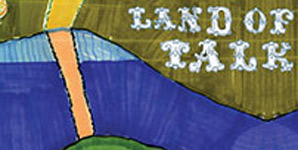 Land Of Talk Some Are Lakes Album
