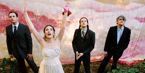 Lavender Diamond, Imagine Our Love, Exclusive Album Audio Streams