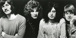 Led Zeppelin, Whole Lotta Love live