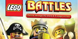 LEGO Battles, Review Nintendo DS