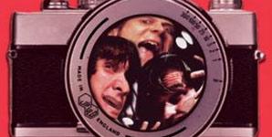 The Len Price 3 Pictures Album