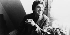 LEONARD COHEN - Suzanne, So Long, Marianne, Bird On A Wire, Famous Blue Raincoat