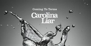 Carolina Liar Coming To Terms Album