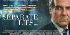 Separate Lies, Trailer Stream