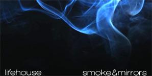 Lifehouse Smoke And Mirrors Album