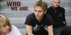 Lifehouse Who We Are Album