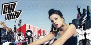 Lily Allen, LDN, Video Stream