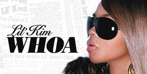 Lil Kim, Whoa, Video Stream