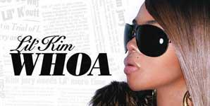 Lil Kim - Whoa
