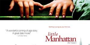 Little Manhattan, Trailer Trailer