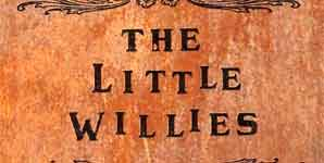 Little Willies The Little Willies Album