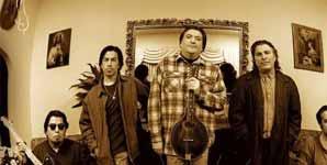 Los Lobos, The Best of Los Lobos: Wolf Tracks, Audio Listening Party