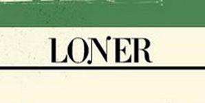 Loner Western Sci-fi Album