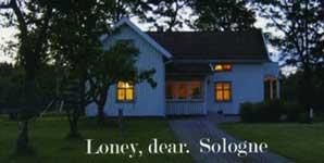 Loney Sologne Album