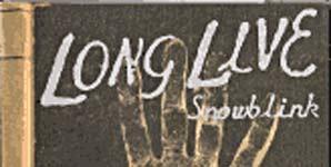 Snowblink Long Live Album