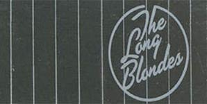 The Long Blondes Once And Never Again Single