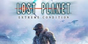 Lost Planet Extreme Condition, Review Xbox360, Capcom Eurosoft