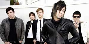 Lostprophets, A Town Called Hypocrisy,