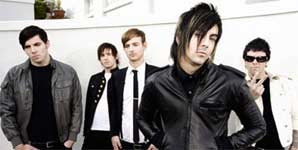 Lostprophets, Can't Catch Tomorrow (Good Shoes Won't Save You This Time),