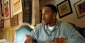 Ludacris, Video interview