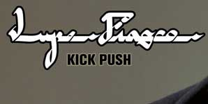 Lupe Fiasco, Kick Push,