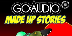 Go:Audio Made Up Stories Album