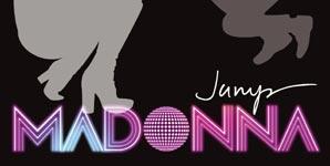Madonna, Jump, Video Stream