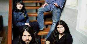 The Magic Numbers, Take A Chance, Video Stream