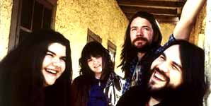 The Magic Numbers, Love's A Game,