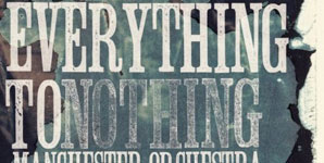 Manchester Orchestra Mean Everything To Nothing Album