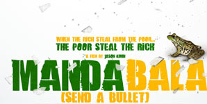 Manda Bala (Send A Bullet), Trailer