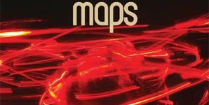 Maps Turning The Mind Album