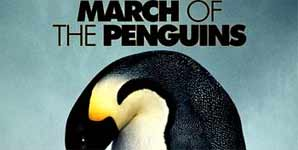 March of The Penguins, Trailer