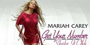 Mariah Carey - Shake It Off - Video stream