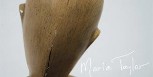 Maria Taylor Lynn Teeter Flower Album