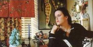 Maria McKee Late December Album