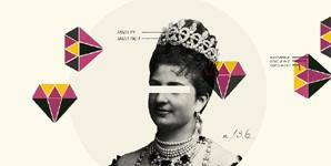 Marina and the Diamonds Crown Jewels EP
