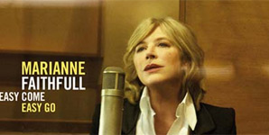 Marianne Faithfull Easy Come Easy Go Album