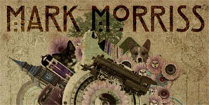 Mark Morriss Lay Low Single