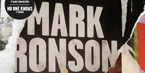 Mark Ronson, Stop Me, Video Stream
