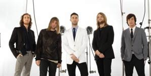 Maroon 5, Wake Up Call