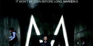 Maroon 5 It Won't Be Soon Before Long Album