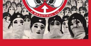 30 Seconds to Mars A Beautiful Lie Album