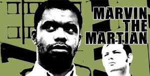 Marvin I Hate My Job Single