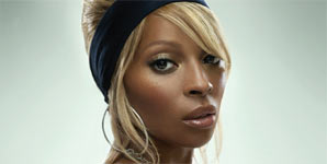 Mary J Blige, Take Me As I Am, Audio Stream