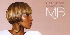 Mary J Blige Growing Pains Album
