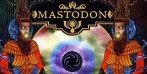 Mastodon Crack The Skye Album